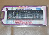 Telecomanda universala Panasonic RM-D720 pentru urmatoarele modele: