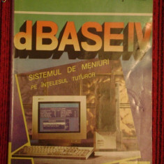 DBASE IV - Carte sisteme operare, Teora