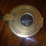 Busola Stanley London - Metal/Fonta