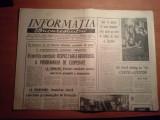 ziarul informatia bucurestiului 10 ianuarie 1974