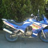 Vand sau schimb motocicleta Racer 125 cm, an 2006