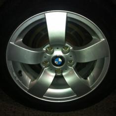 JANTE BMW STYLE 122 - Janta aliaj BMW, Diametru: 16, Latime janta: 7, Numar prezoane: 5, PCD: 120