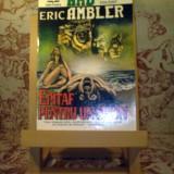 Eric Ambler - Epitaf pentru un spion - Roman