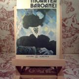 Stefan J. Fay - Moartea baroanei - Roman