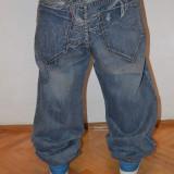 Blugi barbati Rocawear baggy fit hip hop