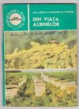 Din viata albinelor,Carnu/Roman,apicultura,stuparit,albinarit,1986, Alta editura