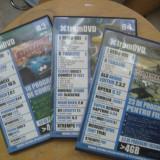 Xtrem DVD dvd-uri de la revista XTremePC