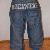 Blugi barbati Rocawear baggy fit marimea 32