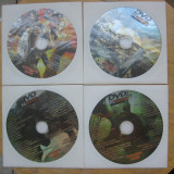 PC Games cd-uri de la revista