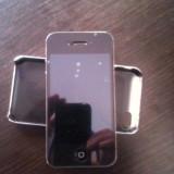 iPhone 4s Apple 16gb, Negru, Orange