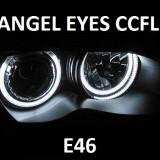 Angel Eyes BMW CCFL E46!, 3 (E46) - [1998 - 2005]