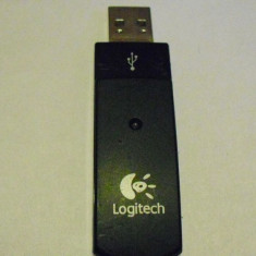Logitech Receiver for C-BS35 Mini Optical Mouse