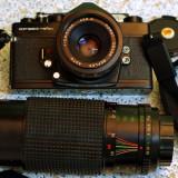 Obiectiv porst color reflex 55mm f2, 8 - Obiectiv DSLR