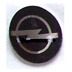 Emblema logo sigla cheie auto Opel - Embleme auto