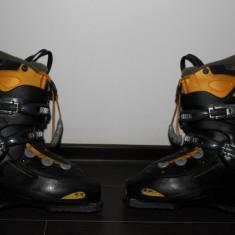 VAND/SCHIMB Clapari Ski Salomon Verse TF