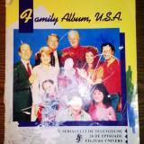 Carte - Howard Beckerman - Family Album, U.S.A. - Engleza americana pentru incepatori si avansati - Ghidul serialului de televiziune - Curs Limba Engleza