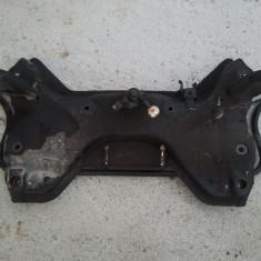 Punte fata / cadru motor / jug motor + bara stabilizatoare + bielete Peugeot 206 - Punte auto fata, 206 (2A/C) - [1998 - ]