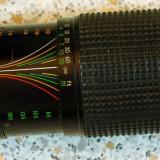 Obiectiv 70-210 f3.9 star-d gold kine MC auto zoom - Obiectiv DSLR