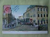 BRAILA - Strada Regala - 1907