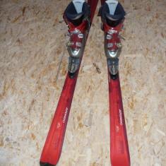 Skiuri Atomic 160cm + clapari Atomic Race 10-50 (41)