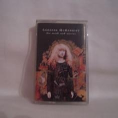 Vand caseta audio Loreena McKennitt-The Mask And Mirror, originala - Muzica Pop warner, Casete audio