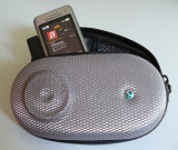 Boxa Portabila Sony Ericsson MAS100 Original / Difuzor portabil Sony Ericsson