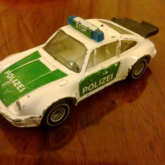 Siku porsche 911 - Macheta auto