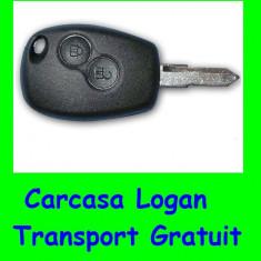 Carcasa Speciala Dacia Logan, Duster, Sandero - Carcasa cheie