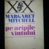 MARGARET MITCHELL - PE ARIPILE VANTULUI (VOL. 1) - Roman