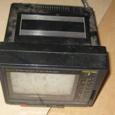 Mini televizor alb negru - Televizor CRT