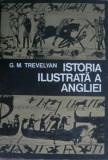 Istoria Ilustrata a Angliei  -  G. M. Trevelyan (Ed. Stiintifica)