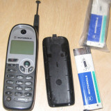 Motorola d520-baterie si tastatura defecta