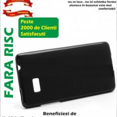 Husa HTC Desire 600 TPU Gel silicon - Husa Telefon