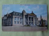 IASI - Teatrul National - 1918