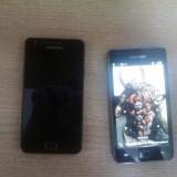 Vand Samsung S2/I9100 - Telefon mobil Samsung Galaxy S2, Negru, 16GB, Neblocat