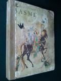 VICTOR EFTIMIU - BASME / ILUSTRATII DE MARCELA CORDESCU Ed. Ion Creanga - 1975, Alta editura, Victor Eftimiu