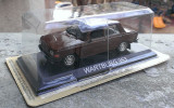 Macheta Wartburg 353 + revista DeAgostini Masini de Legenda nr.12, 1:43