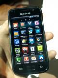 Samsung Galaxy S1, 8GB, Negru, Neblocat