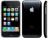 IPhone 3Gs, software unlocked, jaibreaked, iOS 5.1, stare foarte buna, cumparat de la Orange, Negru, 16GB, Neblocat, Apple