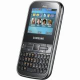 SAMSUNG DUAL SIM C3222 - 100 RON nenegociabil - Telefon Samsung, Negru, 2GB, Neblocat, Fara procesor