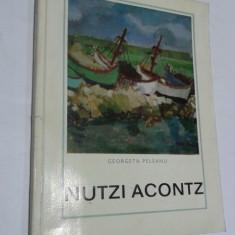 Album NUTZI ACOUNTZ - de Georgeta Peleanu - Album Pictura