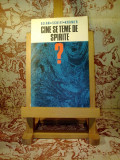Allan Schiff Kramer - Cine se teme de spirite ?, Alta editura