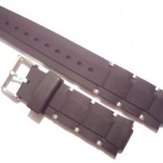 Curea originala ceas Casio EF-101, ~LORUS YM92-X062, si alte modele.