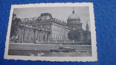 Poza interbelica / fotografie veche de colectie - vintage foto