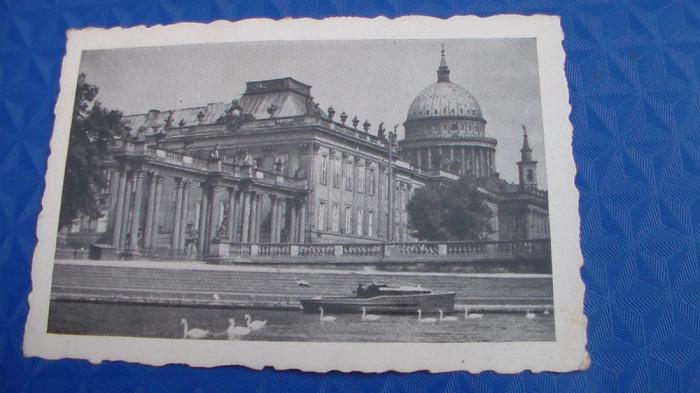 Poza interbelica / fotografie veche de colectie - vintage