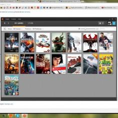 Cont Origin 15 jocuri BF4, Rivals, Fifa14 - Jocuri PC Electronic Arts
