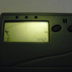 Cherub Digital Guitar/Bass Tuner (WST-520GB)