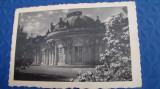 Poza de colectie / taiata la ghilotina- fotografie  perioada interbelica