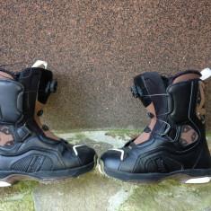 Vand boots snowboard Atomic nr.42, Marime: 43, Barbati