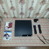 Vand PlayStation 3 Sony + pachet move